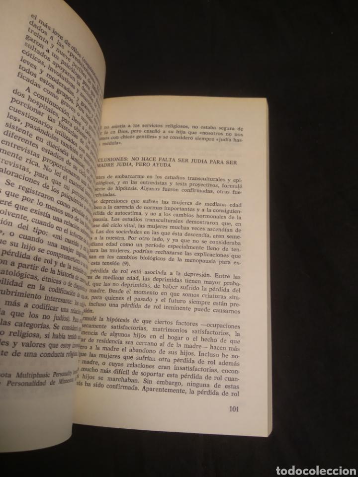 Libros de segunda mano: MUJER LOCURA Y FEMINISMO - Foto 7 - 222465176