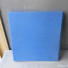 Libros de segunda mano: LARGO RECORRIDO/ PIONEROS Y VANGUARDIAS. Lote 222572683