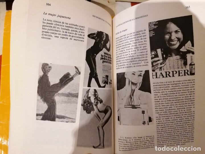 Libros de segunda mano: LOS MOMENTOS Y SUS HOMBRES - ERVING GOFFMAN - PAIDÓS - 1A EDICIÓN - 1991 - Foto 6 - 222607950