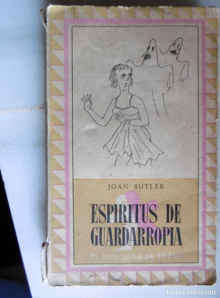 EL MONIGOTE DE PAPEL AÑO 1951 (Libros de Segunda Mano - Pensamiento - Sociología)