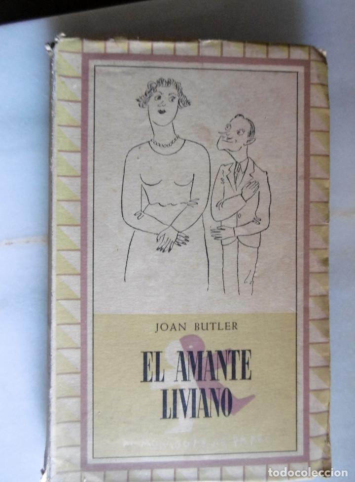 EL MONIGOTE DE PAPEL AÑO 1950 (Libros de Segunda Mano - Pensamiento - Sociología)
