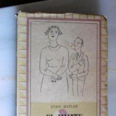 Libros de segunda mano: EL MONIGOTE DE PAPEL AÑO 1950. Lote 222626871