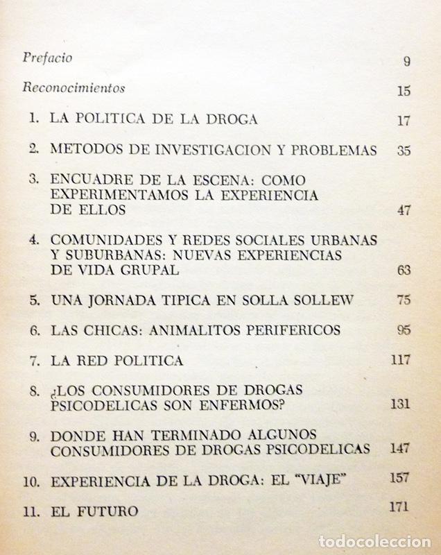 Libros de segunda mano: LAS NUEVAS FAMILIAS: JUVENTUD, COMUNIDADES....- ROSS V. SPECK - GRANICA - 1973 - NUEVO - VER INDICE - Foto 4 - 223515375