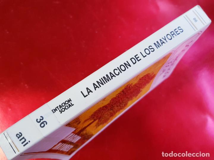 Libros de segunda mano: LIBRO-DOCUMENTACIÓN SOCIAL-LA ANIMACIÓN DE LOS MAYORES-1971-SOCIOLOGÍA-VER FOTOS - Foto 2 - 223767321