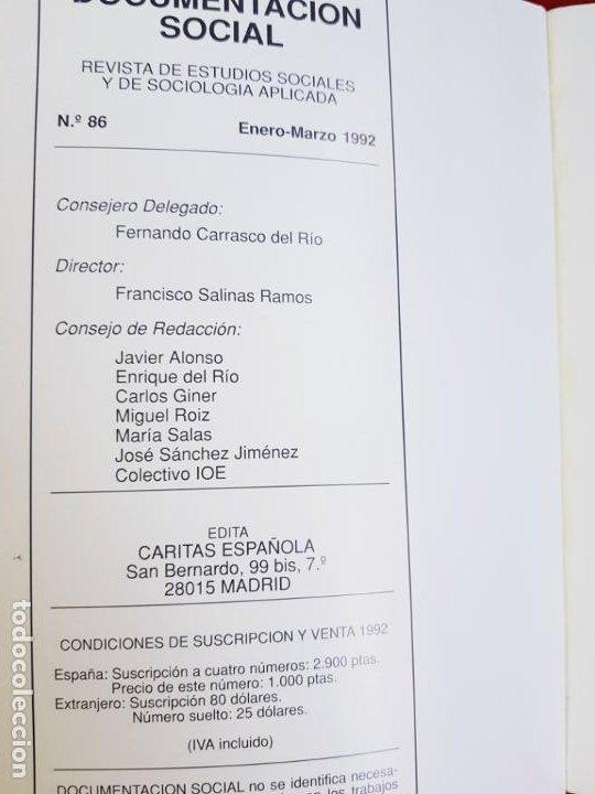 Libros de segunda mano: LIBRO-DOCUMENTACIÓN SOCIAL-LA ANIMACIÓN DE LOS MAYORES-1971-SOCIOLOGÍA-VER FOTOS - Foto 6 - 223767321