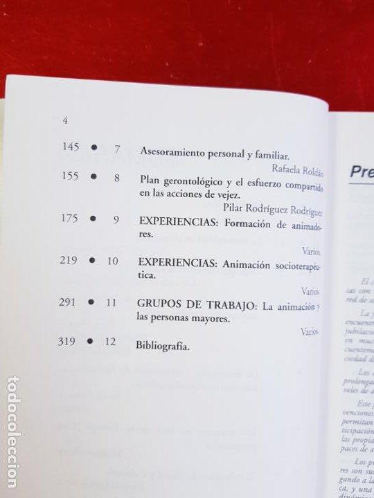 Libros de segunda mano: LIBRO-DOCUMENTACIÓN SOCIAL-LA ANIMACIÓN DE LOS MAYORES-1971-SOCIOLOGÍA-VER FOTOS - Foto 9 - 223767321