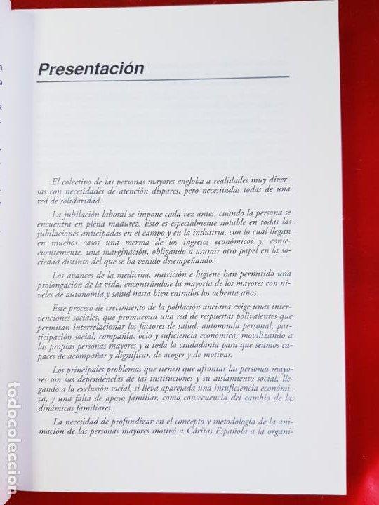 Libros de segunda mano: LIBRO-DOCUMENTACIÓN SOCIAL-LA ANIMACIÓN DE LOS MAYORES-1971-SOCIOLOGÍA-VER FOTOS - Foto 10 - 223767321