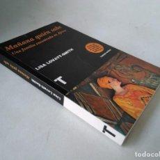 Libros de segunda mano: LISA LOVATT-SMITH. MAÑANA QUIÉN SABE. UNA FAMILIA ENCONTRADA EN ÁFRICA. Lote 225622645