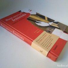 Libros de segunda mano: CARMEN G. DE LA CUEVA. MAMÁ, QUIERO SER FEMINISTA. Lote 225703905