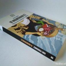Libros de segunda mano: JUNE FERNÁNDEZ. 10 INGOBERNABLES. HISTORIAS DE TRANSGRESIÓN Y REBELDÍA. Lote 225823373