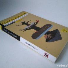 Libros de segunda mano: DEJAD DE LLORIQUEAR. SOBRE UNA GENERACIÓN Y SUS PROBLEMAS SUPERFLUOS. Lote 225840195