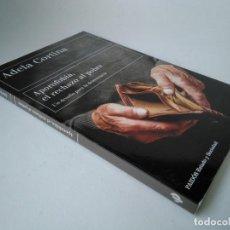 Libros de segunda mano: ADELA CORTINA. APOROFOBIA, EL RECHAZO AL POBRE. UN DESAFÍO PARA LA DEMOCRACIA. Lote 225868626