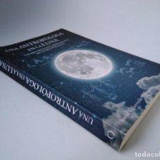 Libros de segunda mano: NOEMÍ VILLAVERDE. UNA ANTROPÓLOGA EN LA LUNA. Lote 225894541