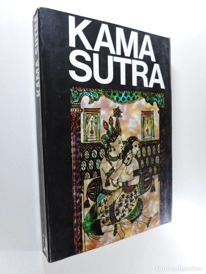 KAMASUTRA ANONIMO (Libros de Segunda Mano - Pensamiento - Sociología)