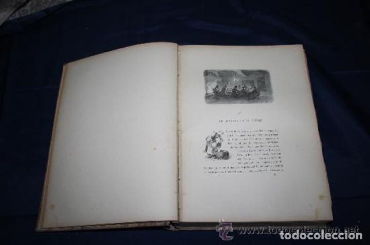 Libros de segunda mano: LA VIE RUSTIQUE. A. THEURET. EDIT. CHARLES TALLANDIER. FRANCIA. CIRCA 1900. - Foto 3 - 229308015