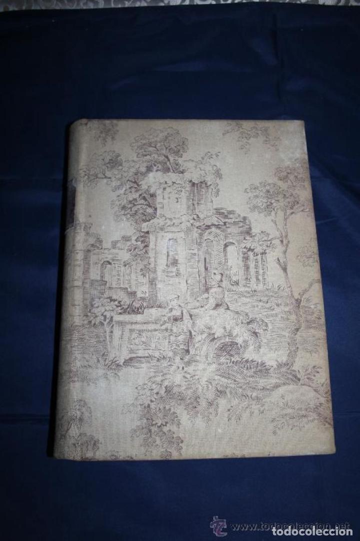 Libros de segunda mano: LA VIE RUSTIQUE. A. THEURET. EDIT. CHARLES TALLANDIER. FRANCIA. CIRCA 1900. - Foto 4 - 229308015