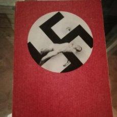 Libros de segunda mano: LA ALEMANIA NAZI POR ENZO COLLOTTI. Lote 230281540