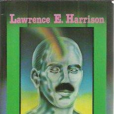 Libros de segunda mano: LAWRENCE E. HARRISON-EL SUBDESARROLLO ESTÁ EN LA MENTE.PLAYOR.1987.. Lote 232681345