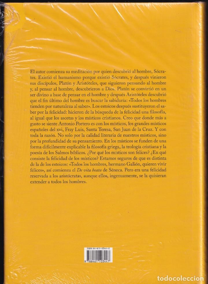 Libros de segunda mano: HISPANIA FECUNDA - NUEVO, PRECINTADO - ANTONIO PORTERO SORO - CARDES EDITORES 2006 - Foto 2 - 239935900
