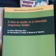 Libros de segunda mano: M. HERNÁNDEZ, R. LLOPIS, P. NAVARRO, B.. Lote 245158030