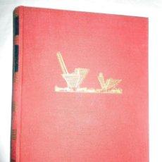 Libros de segunda mano: DONDE VIVIREMOS MAÑANA. 1966. MICHEL RAGON. Lote 245166940