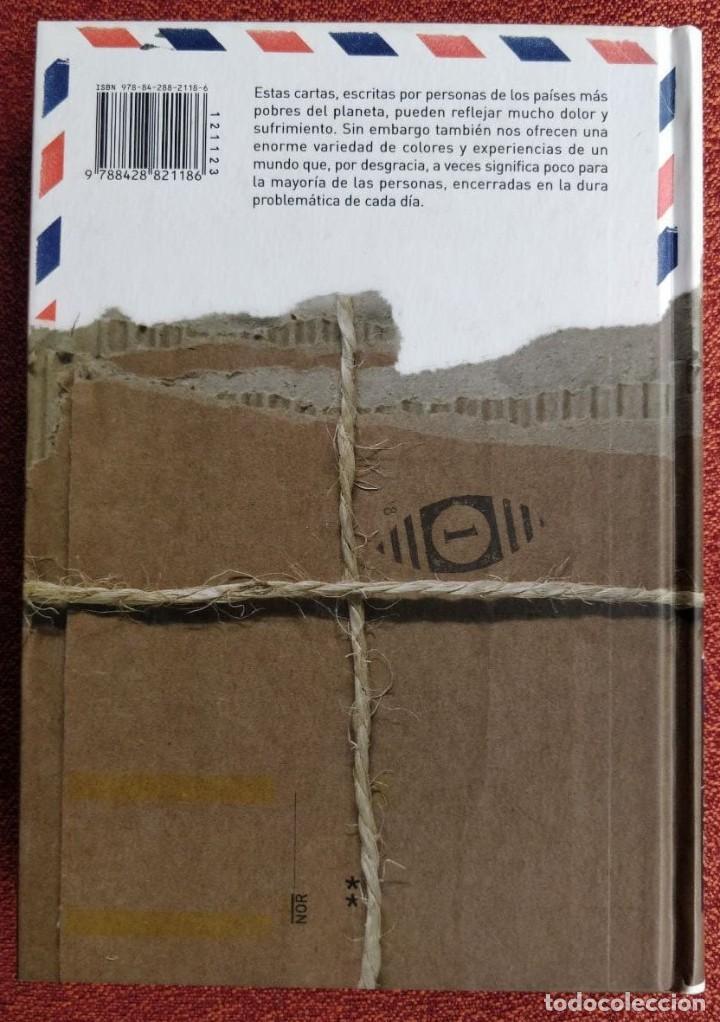 Libros de segunda mano: CARTAS DEL SUR AL NORTE ** 40 días con los 40 últimos - Foto 2 - 253958655