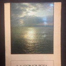 """Libros de segunda mano: """"LA CONQUISTA DE LA VIDA,""""SALVADOR ISERTE. EDITORIAL CLIE.. Lote 269037249"""