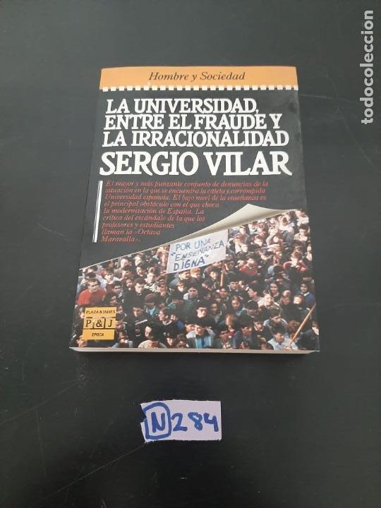 HOMBRE Y SOCIEDAD (Libros de Segunda Mano - Pensamiento - Sociología)