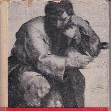 Libros de segunda mano: MARTIN BUBER: ¿QUÉ ES EL HOMBRE?. Lote 277130298