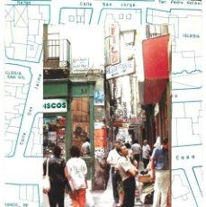 Libros de segunda mano: EL TUBO Y SU ENTORNO POR ANA Mª GARCÍA TERREL. (AYUNTAMIENTO DE ZARAGOZA, 1982). Lote 277285118