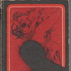 Libros de segunda mano: EL VARÓN DOMADO - ESTHER VILAR - ED. GRIJALBO 1975. Lote 278420048