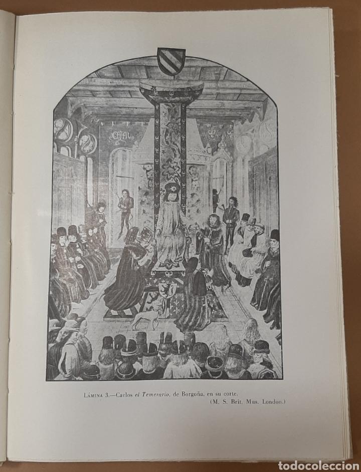 Libros de segunda mano: EL OTOÑO DE LA EDAD MEDIA-J. HUIZINGA-REVISTA DE OCCIDENTE-1961 - Foto 3 - 283219308