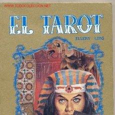 Libros de segunda mano: EL TAROT. Lote 1414932