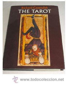 TAROT, POR RICHARD CAVENDISH (Libros de Segunda Mano - Parapsicología y Esoterismo - Tarot)