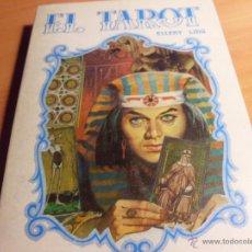 Libros de segunda mano: EL TAROT (ELLERY LING) PRIMERA EDICION 1987 (LB8). Lote 42580666