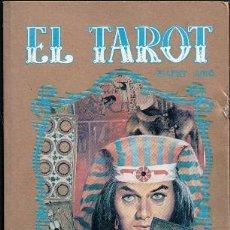 Libros de segunda mano: EL TAROT, ELLERY LING. Lote 47423386