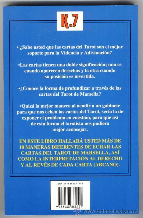 Libros de segunda mano: TAROT DE MARSELLA SUPER FACIL // OLGA ROIG Y PETER STONE (1ª EDIC. 1997) - Foto 2 - 50213133