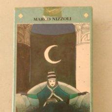 Libros de segunda mano: TAROT SECRETO- MARCO NIZZOLI. Lote 51069737