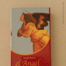 Libros de segunda mano: EL ÁNGEL CUSTODIO ISB 8431522364. Lote 51069841