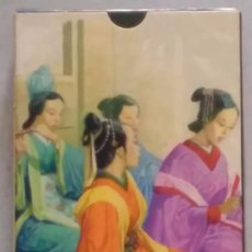 Libros de segunda mano: ORÁCULO CHINO. Lote 51669254
