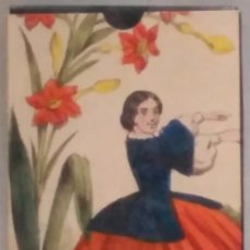 Libros de segunda mano: ORÁCULO DE LA MADRE NATURALEZA. Lote 51669600