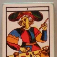 Libros de segunda mano: EL TAROT DE MARSELLA. Lote 51671902