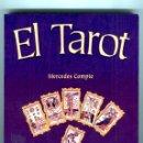 Libros de segunda mano: EL TAROT - LOS ARCANOS MAYORES // MERCEDES COMPTE (EDIC. MMXI) - 2011. Lote 52655669