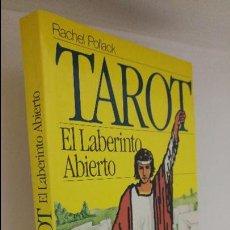 Libros de segunda mano: TAROT. Lote 176275793