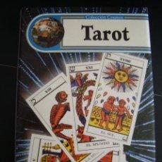 Libros de segunda mano: TAROT. DR. KLAUS BERGMAN. INTRODUCCION AL TAROT. EDIMAT LIBROS. TAPA DURA.. Lote 56923077