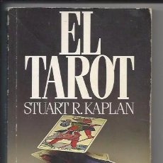 Libros de segunda mano: EL TAROT CLASSIC - STUART R. KAPLAN - AÑO 1985 - P&J. Lote 64451799