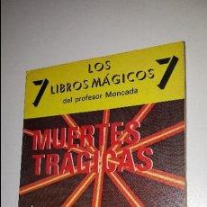 Libros de segunda mano: LOS 7 LIBROS MAGICOS. Lote 71587987