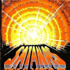 Libros de segunda mano: SATANAS VIVO Y ACTIVO EN EL PLANETA TIERRA .. Lote 94866718