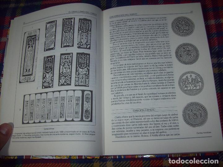 EL GRAN LIBRO DEL TAROT EMILIO SALAS PDF - ingo-wolf.info