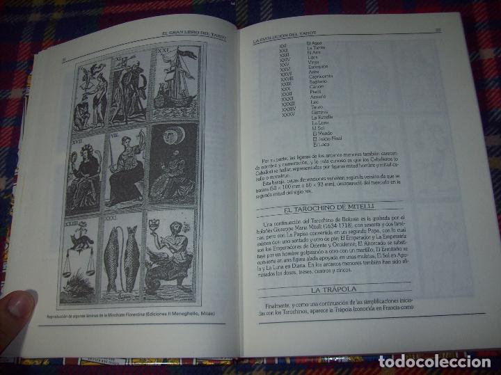 EL GRAN LIBRO DEL TAROT EMILIO SALAS PDF